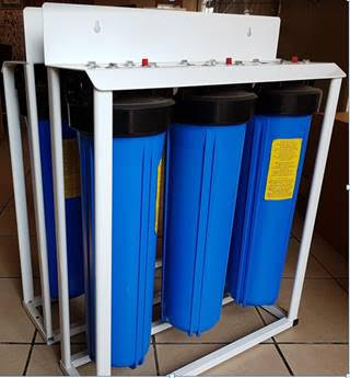 NanoKleen®MEGA Water Purifier